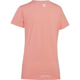 Kari Traa Mølster T-Shirt Women, rosa